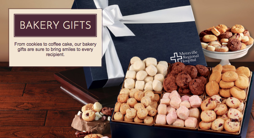 Bakery Gifts