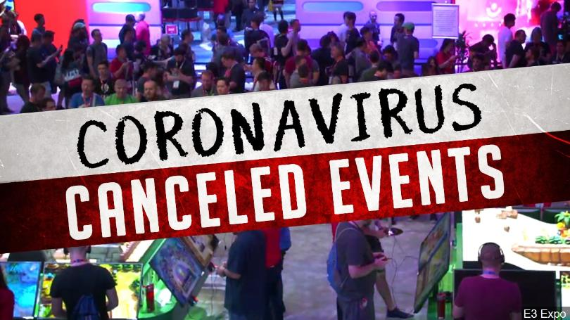 How to Navigate Event Cancellations