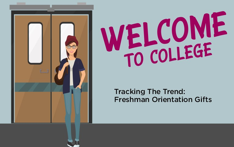 Welcome Them To Campus With Gifts For The 'New Normal'
