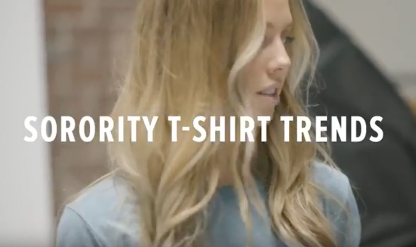 What's Trending in Tees on College Campuses