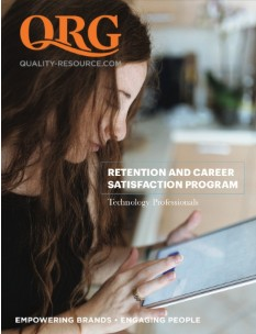 Retention and Career Satisfaction Program for Tech Professionals