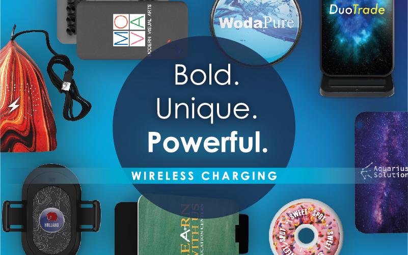 All About Wireless Chargers
