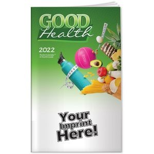 Pocket Calendar™ - 2021 Good Health