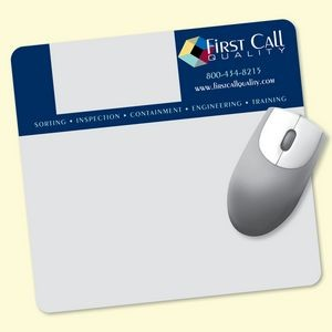 "Frame-It Lift® DuraTec® 7.5""x8""x1/16"" Lift-Top Window/Photo MousePad"